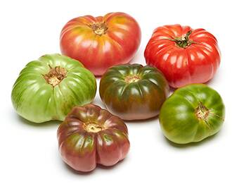 Tomato - Heirloom - 2#