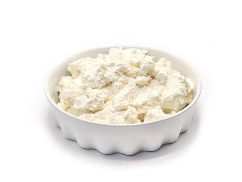 Dairy - Cheese , Whole Milk Ricotta - 3#