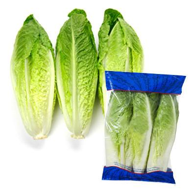 Lettuce - Romaine Hearts - 3 ct.