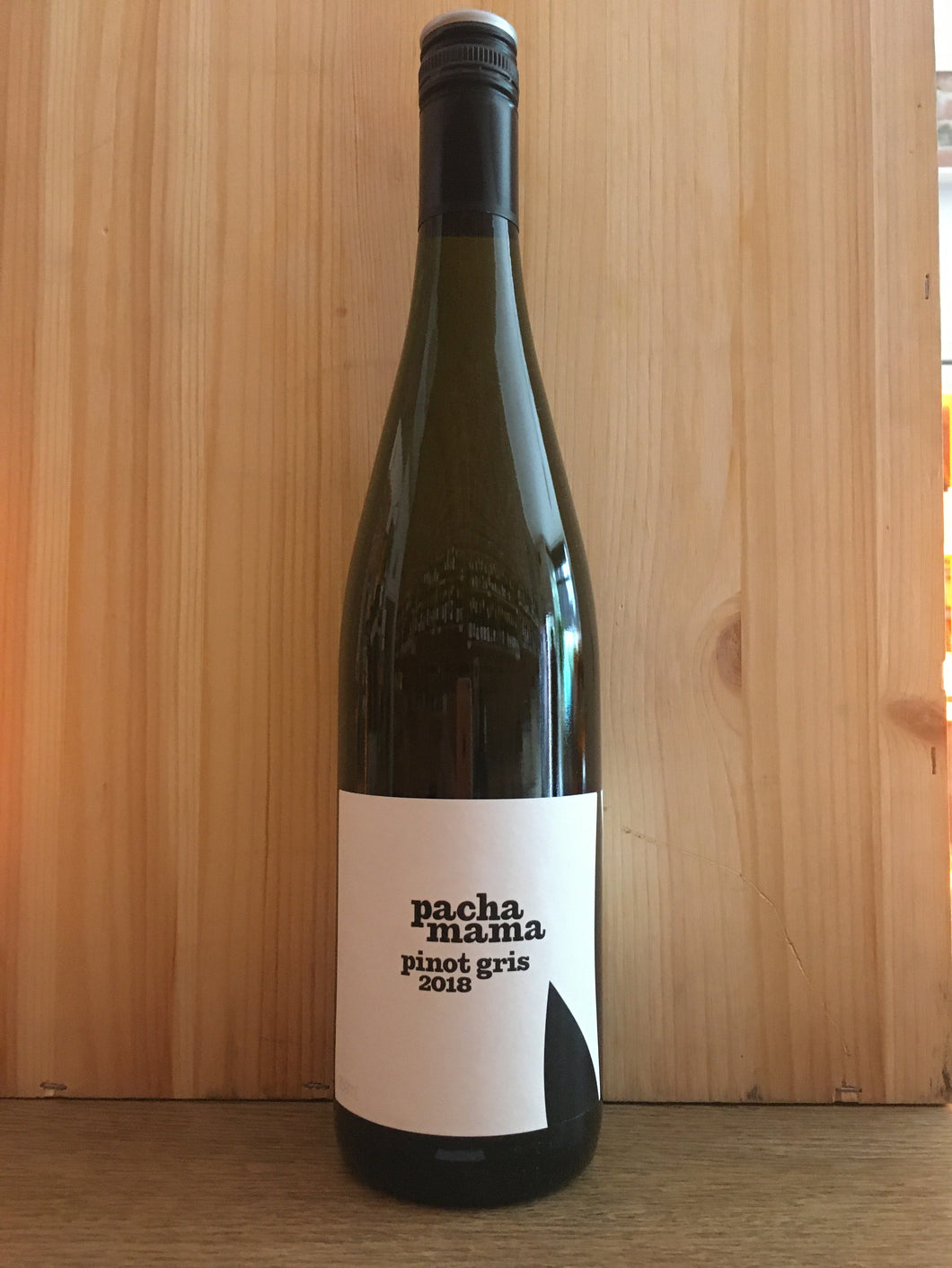 Pachamama Pinot Gris Central Victoria 2018