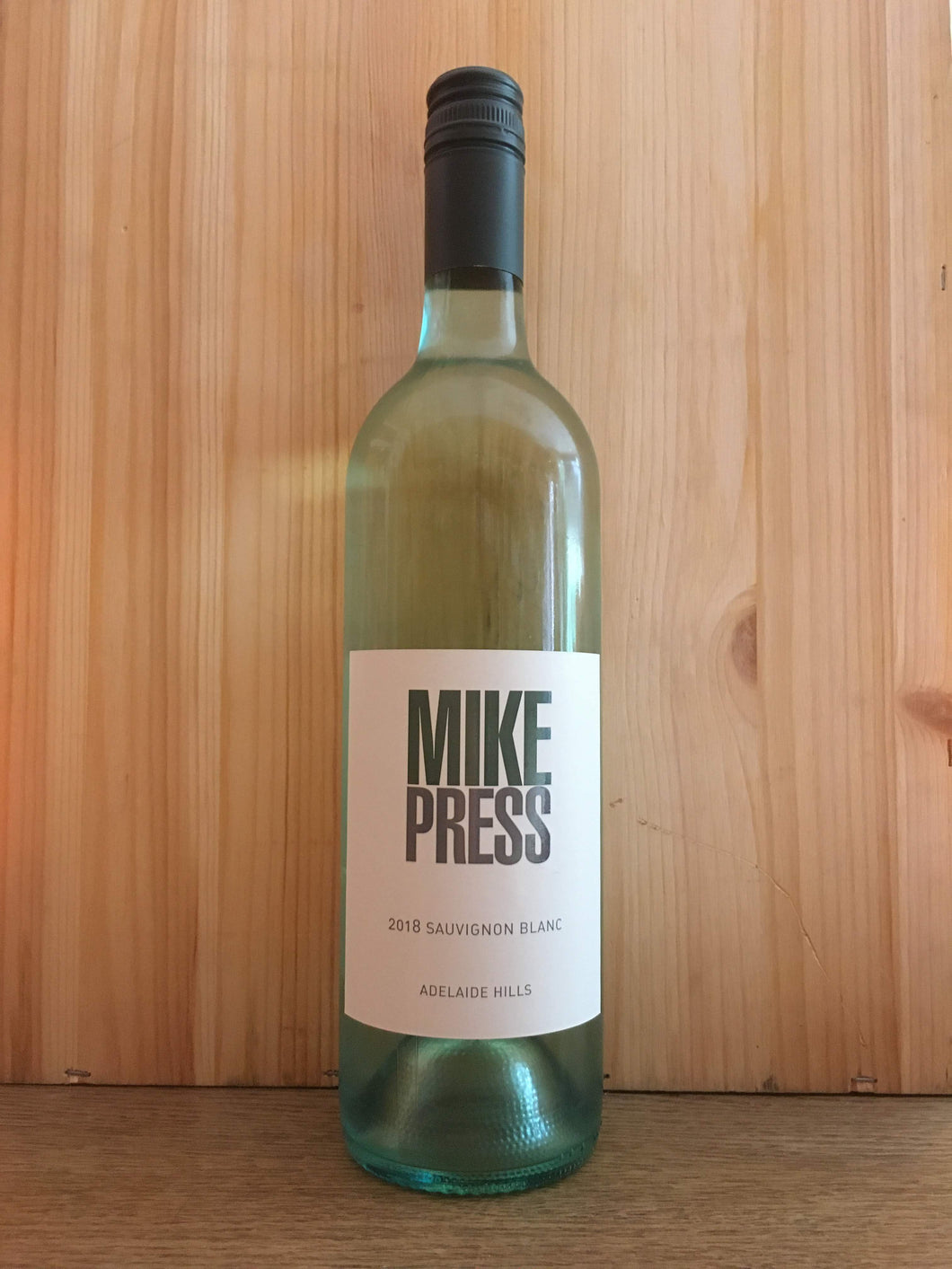 Mike Press Sauvignon Blanc 2018
