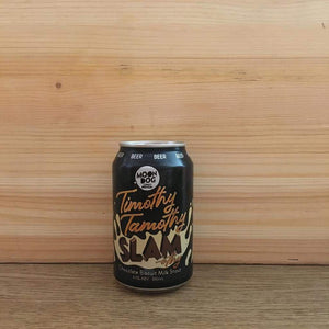 Moondog Timothy Tamothy Slamothy Stout 330ml Can
