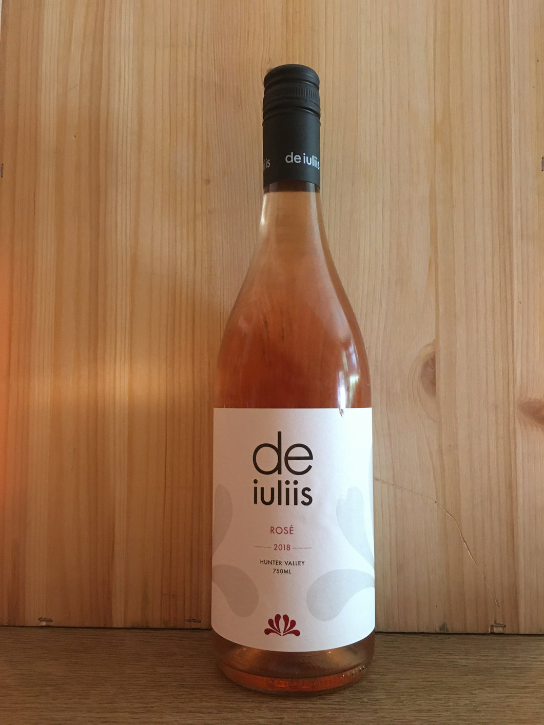 De iuliis Rose Hunter Valley 2019