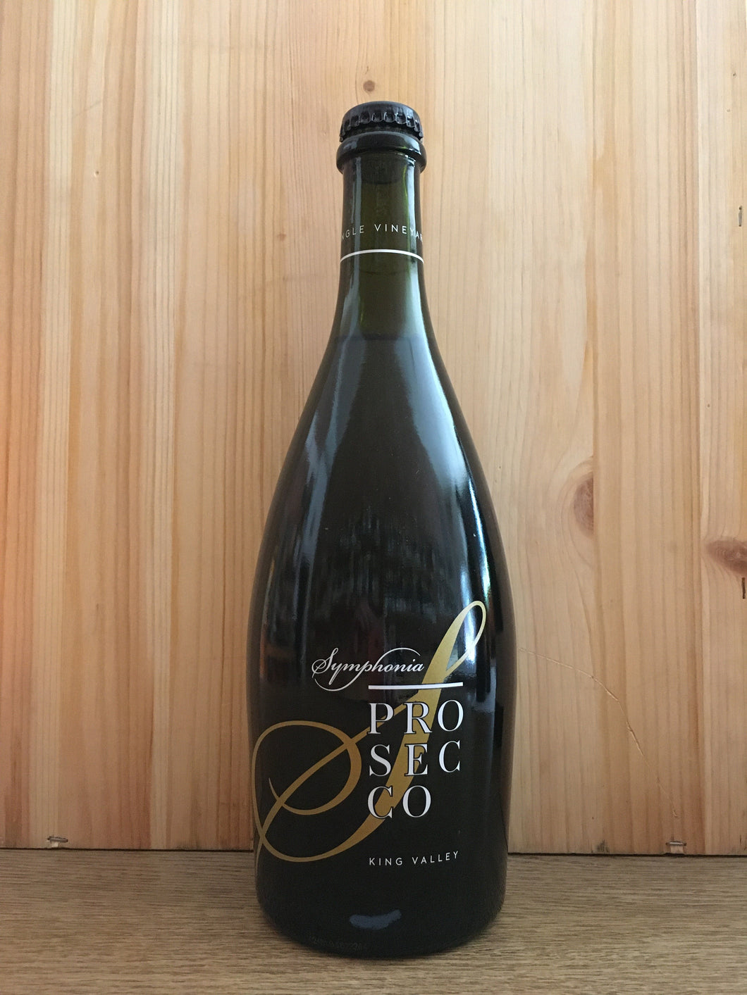 Symphonia Prosecco King Valley 2016