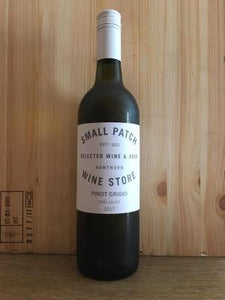 Small Patch Pinot Grigio King Valley 2019