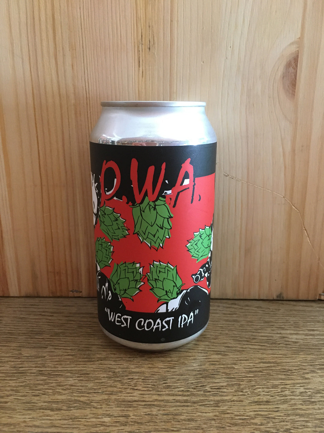 Old Wives Ales West Coast IPA 375ml Can