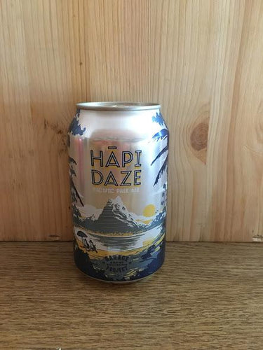Garage Project Hapi Daze 330ml Can