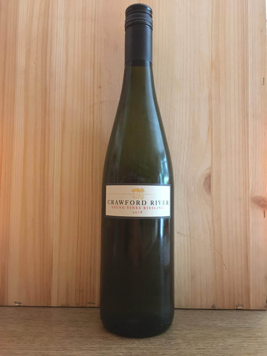 Crawford River 'YOUNG VINES' Riesling Henty 2018