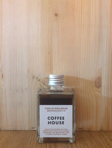 Everleigh Coffee House Single Bottle