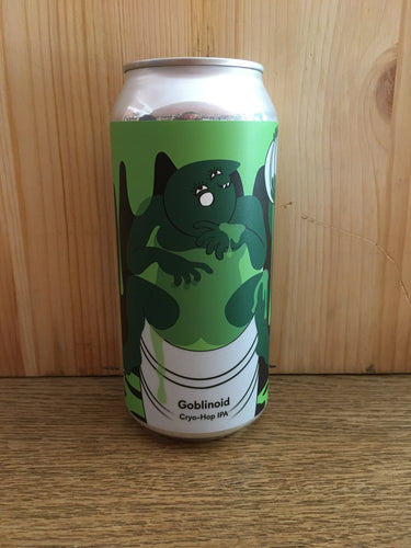 Tallboy and Moose Cryo-Hop IPA 440ml