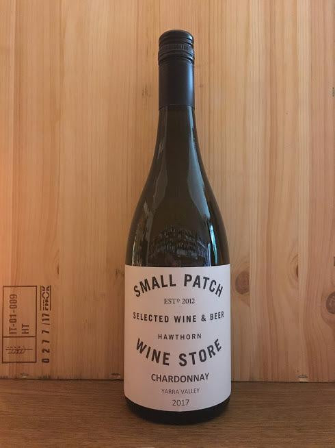 Small Patch Chardonnay Yarra Valley 2015