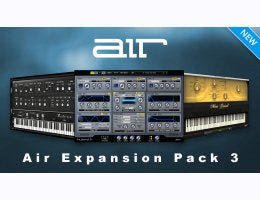 Air Music Technology Expansion Pack 3