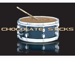 SONiVOX Chocolate Sticks