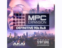 Akai Professional DEFinitive 90s R&B