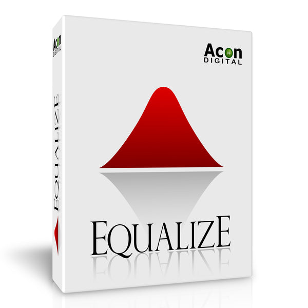 Acon Digital Acon Equalize 2