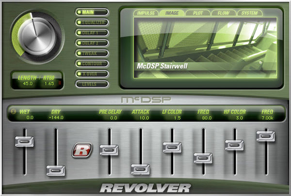 McDSP Revolver Native v6