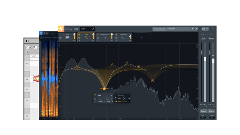iZotope Home Studio Vocal Bundle