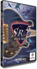 Prominy SR5 Rock Bass3