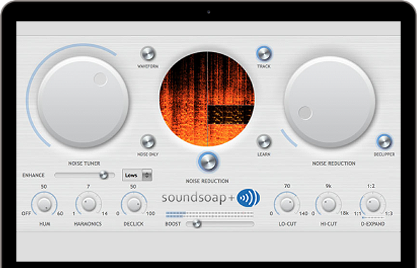 Antares SoundSoap +5