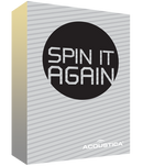 Acoustica Spin It Again
