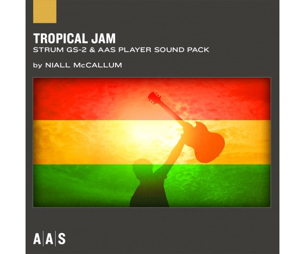 Applied Acoustics Systems Tropical Jam - Sound Pack