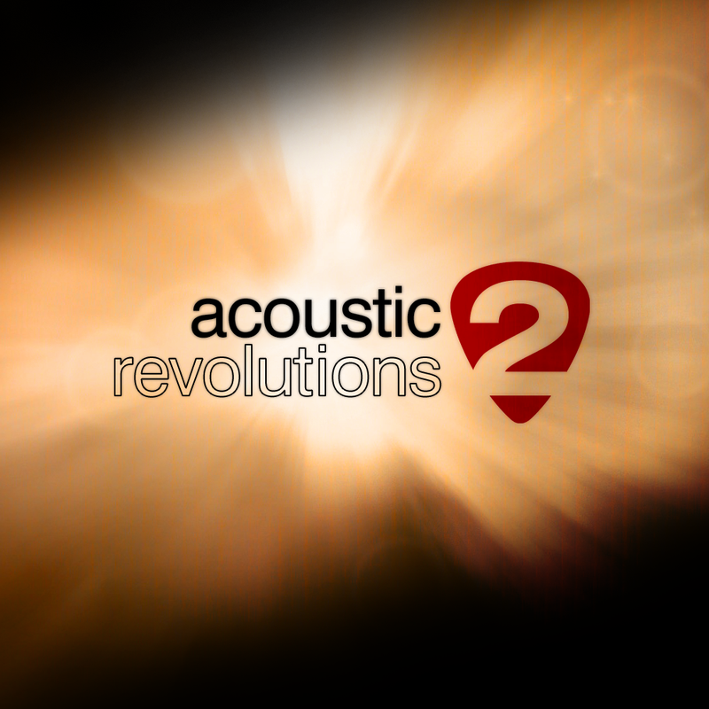 Impact Soundworks Acoustic Revolutions Volume 2