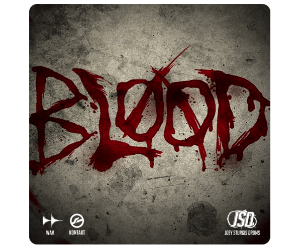 JSD Blood Series Kick