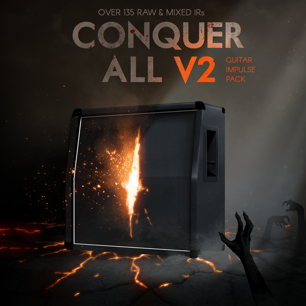 JST Conquer All V2