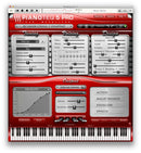 Pianoteq Electric Pianos Add-On