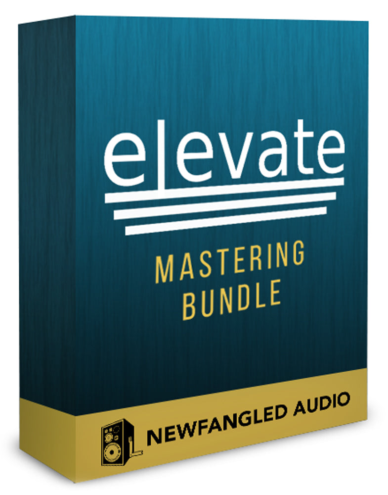 Eventide NewFangled Audio Elevate Bundle