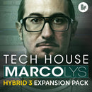 AIR Music Technology Marco Lys expansion pack
