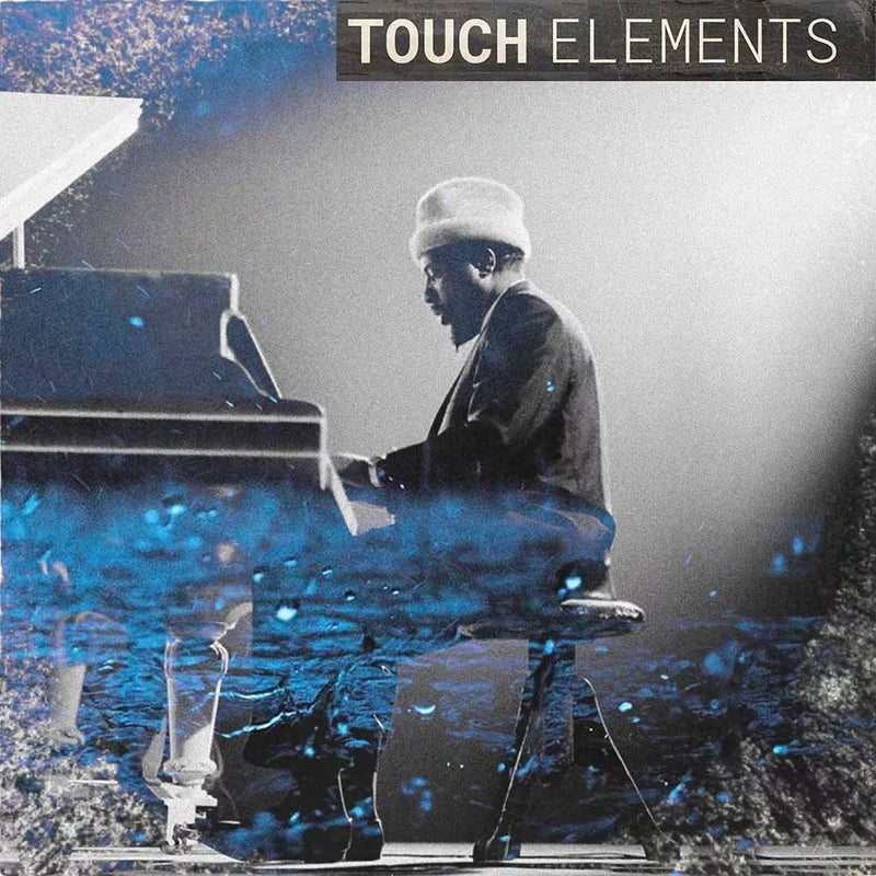 Touch Loops TOUCH ELEMENTS - SOUL CHORDS