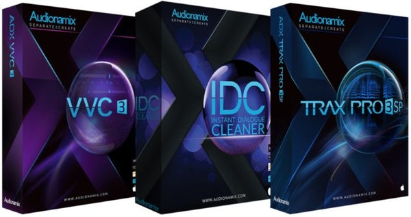 Audionamix ADX Professional Suite