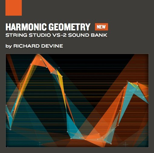 Applied Acoustics Systems Harmonic Geometry