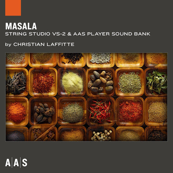 Applied Acoustics Systems Masala