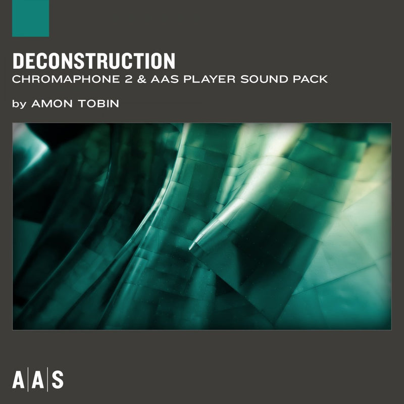 Applied Acoustics Systems Deconstruction
