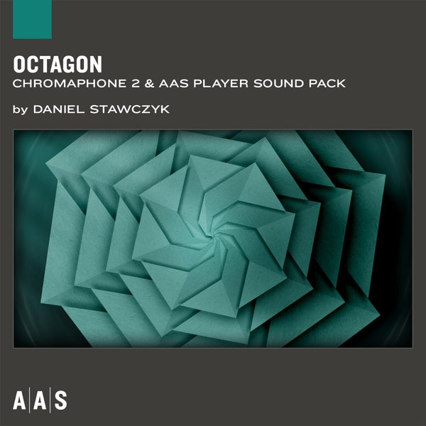 Applied Acoustics Systems Octagon