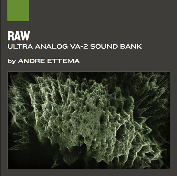 Applied Acoustics Systems Raw