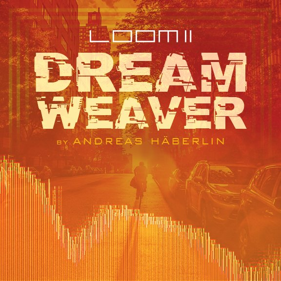 AIR Music Technology Dream Weaver for Loom II