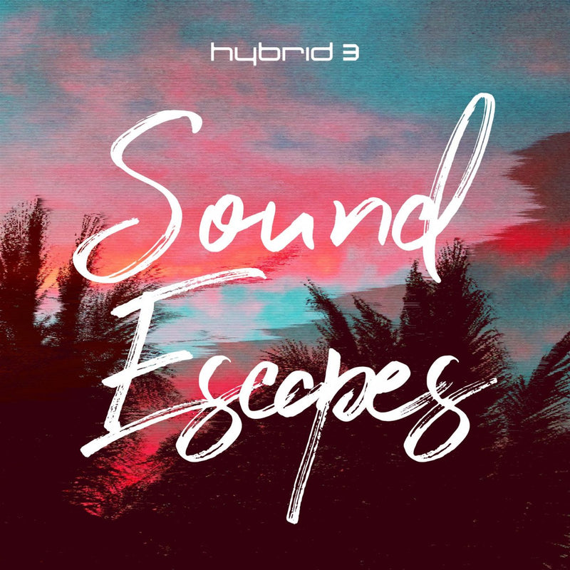 AIR Music Technology Sound Escapes for Hybrid 3