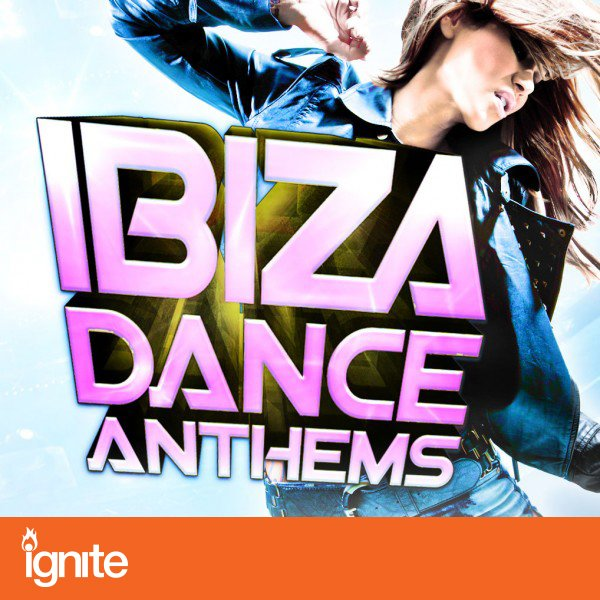 AIR Music Technology Ibiza Dance for Ignite