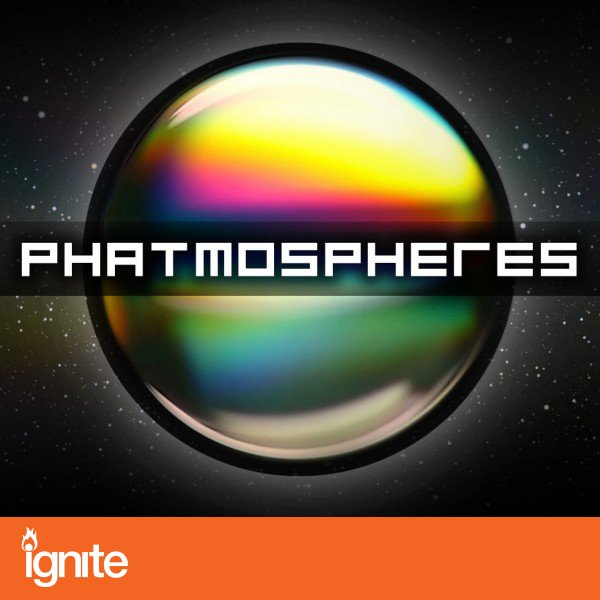 AIR Music Technology Phatmosphere for Ignite