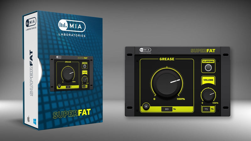 MIA Laboratories SUPER FAT