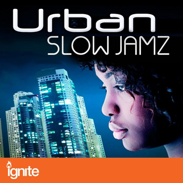 AIR Music Technology Urban Slow Jamz for Ignite