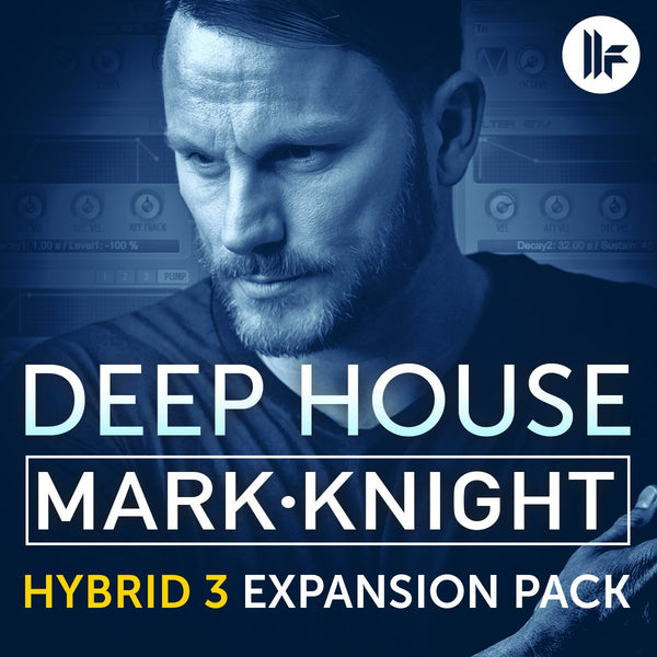 AIR Music Technology Mark Knight expansion pack