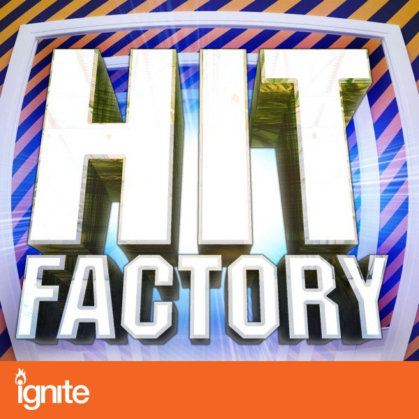 AIR Music Technology Hit Factory for Ignite