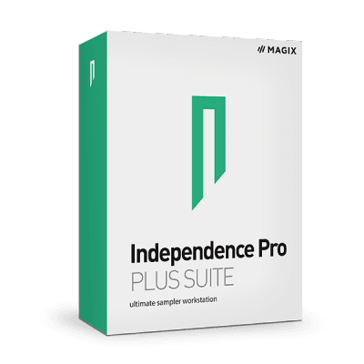 MAGIX Independence Pro Plus Suite PC/MAC