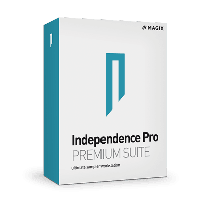 MAGIX Independence Pro Premium PC/MAC