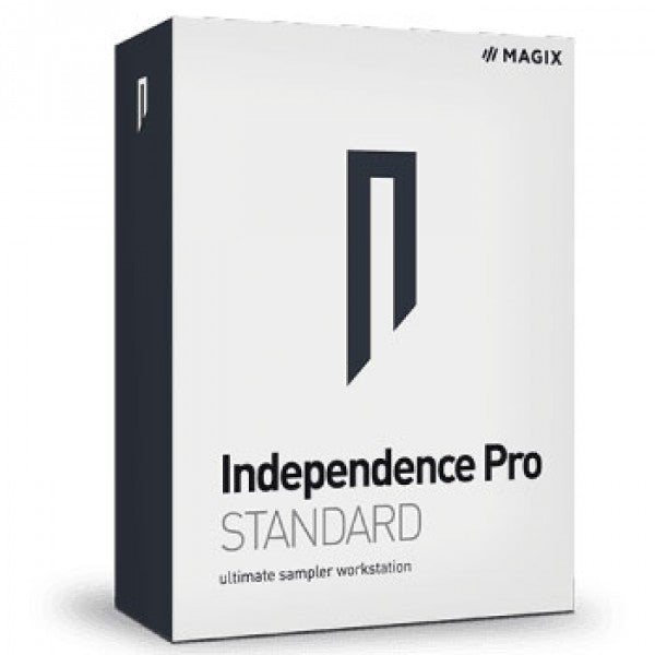 MAGIX Independence Pro Software Suite 3.2