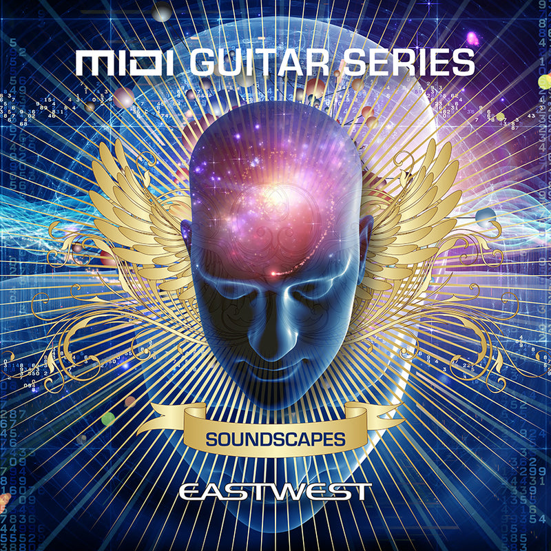 EastWest MIDI GUITAR SERIES Vol 3